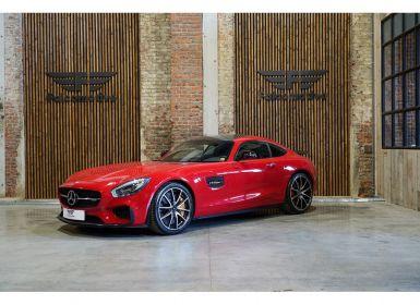 Vente Mercedes AMG GT S - EDITION 1 - FULL CARBON - CERAMIC - NIEUWSTAAT Occasion