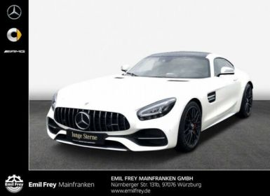 Vente Mercedes AMG GT V8 bi-turbo 4.0  Occasion