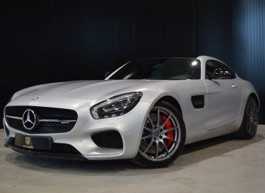 Achat Mercedes AMG GTS 4.0 V8 510 ch BiTurbo 1 MAIN !! 30.000 km !!  Occasion