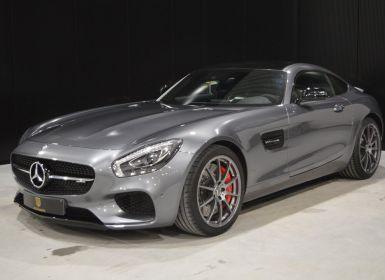 Vente Mercedes AMG GTS 4.0 V8 510 ch Superbe état !! 22.000 km !! Occasion