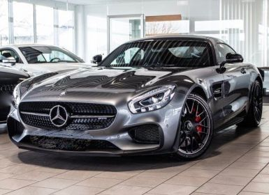 Vente Mercedes AMG GTS 4.0 V8 510 EDITION 1 Occasion