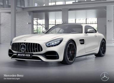 Vente Mercedes AMG GTS 4.0i V8 bi-turbo Occasion