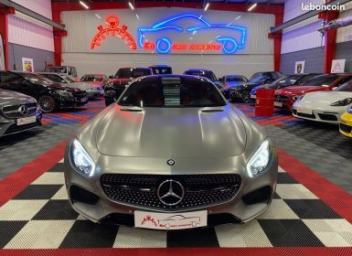 Achat Mercedes AMG GTS 510 Occasion