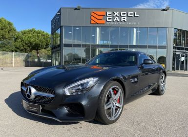Achat Mercedes AMG GTS 510 CH Occasion