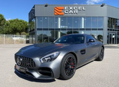 Achat Mercedes AMG GTS 510 SPEEDSHIFT DCT 7 Occasion
