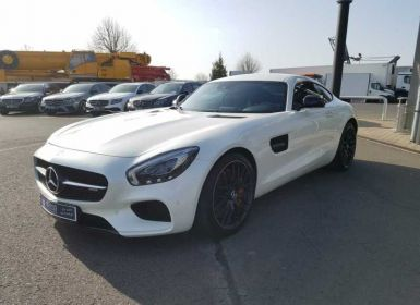 Mercedes AMG GTS AMG S Occasion