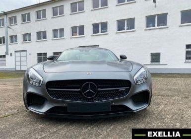 Vente Mercedes AMG GTS Coupé Occasion