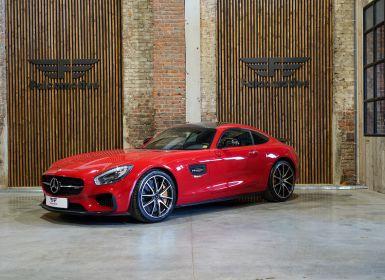 Vente Mercedes AMG GTS EDITION 1 - FULL CARBON - CERAMIC - NIEUWSTAAT Occasion