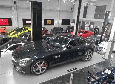 Vente Mercedes AMG GTS MERCEDES AMG GT S 4.0 V8 510 SPEEDSHIFT 7 Occasion