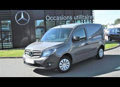 Acheter Mercedes Citan 109 CDI Long Pro Euro6 Occasion