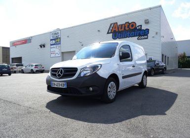Vente Mercedes Citan 109 CDI LONG PRO EURO6 13325EUR HT Occasion