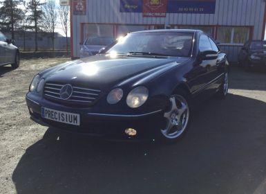 Achat Mercedes CL 5.0i V8  305cv Occasion
