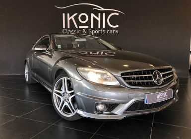 Vente Mercedes CL 63 AMG Occasion