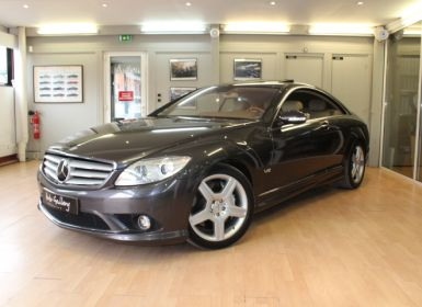 Vente Mercedes CL CL 600 BVA Occasion