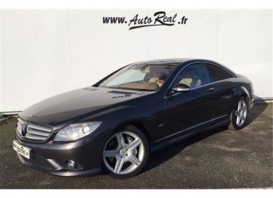 Achat Mercedes CL Classe 600 600 W216 V12 Occasion