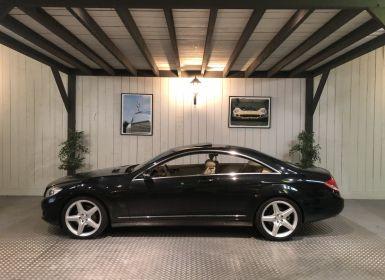 Vente Mercedes CL III 500 V8 388 CV 7G-TRONIC  Occasion