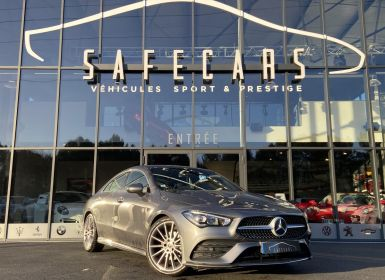 Vente Mercedes CLA 180 7G-DCT AMG Line Occasion
