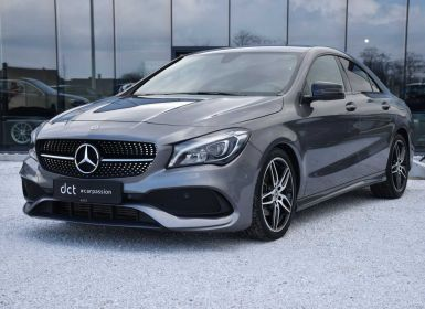 Vente Mercedes CLA 180 AMG Line NIGHT Pack LED Automaat Occasion