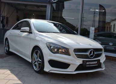 Mercedes CLA 180 BE Edition