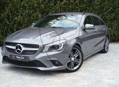 Vente Mercedes CLA 180 BREAK Occasion