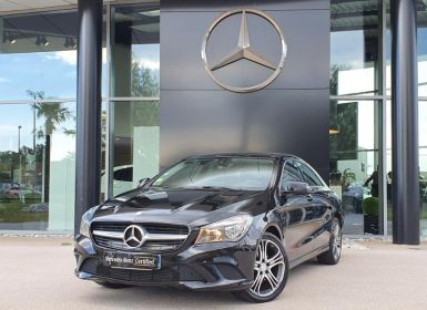 Vente Mercedes CLA 180 CDI Inspiration 7G-DCT Occasion