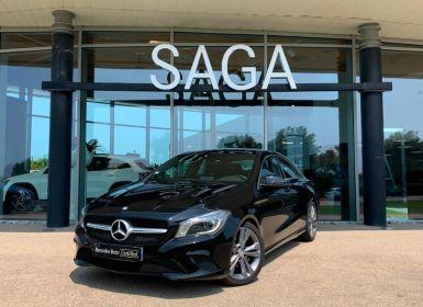 Vente Mercedes CLA 180 CDI Sensation 7G-DCT Occasion