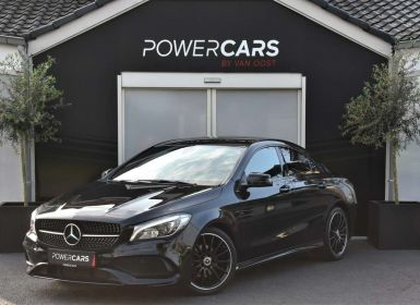 Vente Mercedes CLA 180 D   AMG STYLING   AUTOMAAT   NAVI   LED Occasion