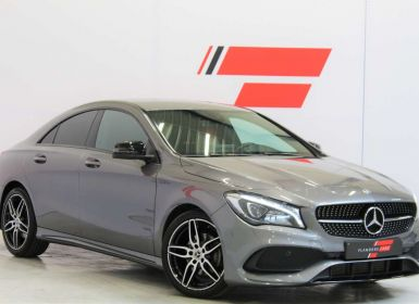 Vente Mercedes CLA 180 d Occasion