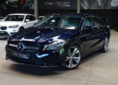 Achat Mercedes CLA 180 d Occasion