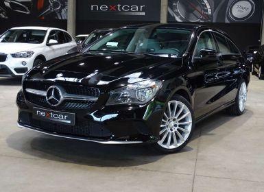 Mercedes CLA 180 d Occasion