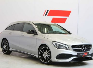 Mercedes CLA 180 d AMG Occasion