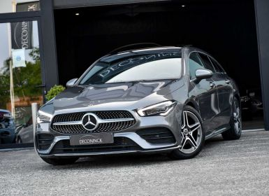Mercedes CLA 180 d - AMG PACK - PANORAMA- HEAD UP - WIDESCREEN