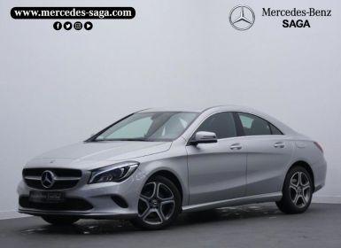 Mercedes CLA 180 d Business Edition