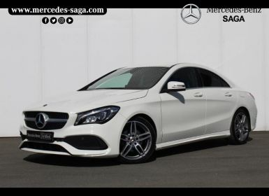 Vente Mercedes CLA 180 d Business Executive 7G-DCT Occasion