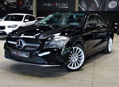 Mercedes CLA 180 d COUPE Occasion