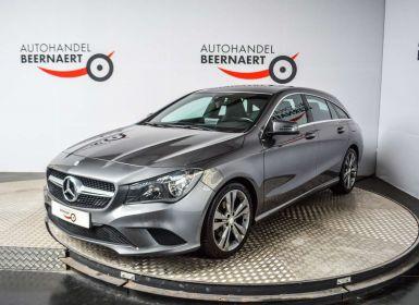 Mercedes CLA 180 d / Euro6 / Camera / Navi / Cruise / Airco / Handsfree...