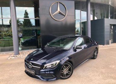 Vente Mercedes CLA 180 d Fascination 7G-DCT Occasion