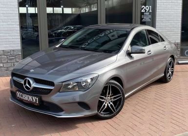 Mercedes CLA 180 d GPS - Boite auto - Radar av&ar - Jantes 18 Occasion