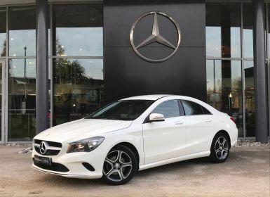 Mercedes CLA 180 d Inspiration