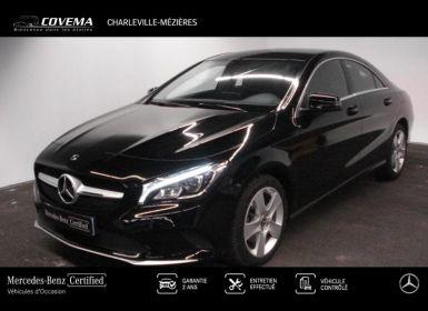 Vente Mercedes CLA 180 d Inspiration 7G-DCT Occasion