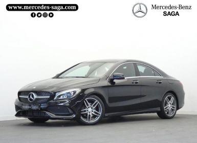 Vente Mercedes CLA 180 d Launch Edition 7G-DCT Occasion