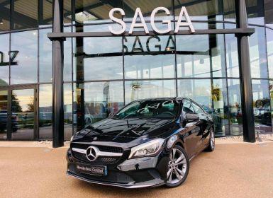 Vente Mercedes CLA 180 d Sensation 7G-DCT Occasion