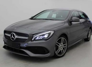 Achat Mercedes CLA 180 D SHOOTING BRAKE AUTOMAAT - FULL PACK AMG - LED - Occasion