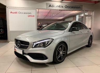 Vente Mercedes CLA 180 Fascination 7G-DCT Occasion