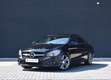Vente Mercedes CLA 180 - Manueel - Navigatie - Occasion