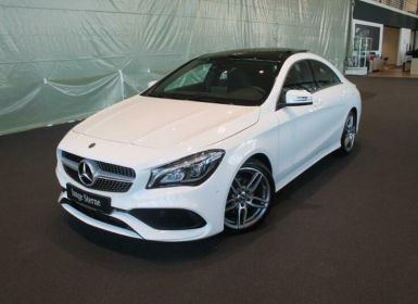 Achat Mercedes CLA 180 Pack AMG Occasion