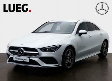 Mercedes CLA 180 Pack AMG Occasion
