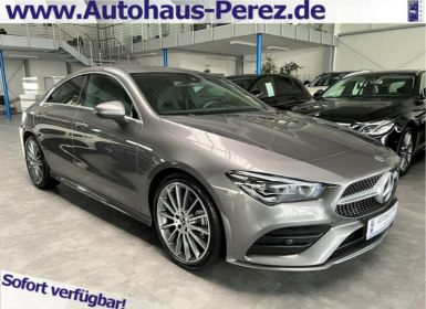 Vente Mercedes CLA 180 Pack AMG Occasion