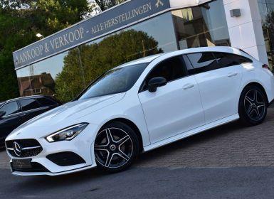 Vente Mercedes CLA 180 Pack AMG Occasion