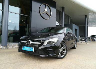 Acheter Mercedes CLA 180 Sensation Occasion